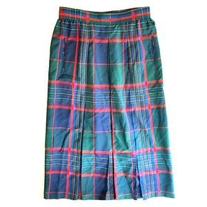 •Pendleton• Women's  wool skirt